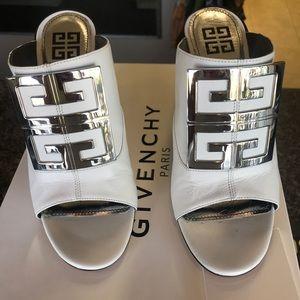 Brand new Givenchy slides